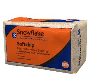 Snowflake Softchip (Bale)